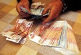 Пожилого мужчину обманули на 550 000 рублей