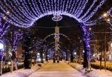Калуга может стать следующей новогодней столицей