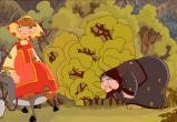 Бессовестная внучка хладнокровно ограбила бабушку