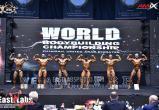 Калужанин вошел в пятерку лучших бодибилдеров мира