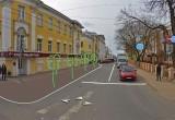 Улицу Достоевского предложили сузить