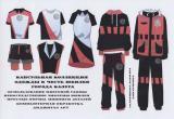 Появились эскизы коллекции одежды к 650-летию Калуги (фото)
