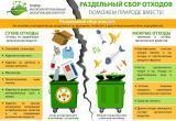 """150 контейнеров для """"сухих"""" отходов установят в Калуге"""