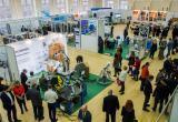 В Калуге открылся промышленно-инновационный форум