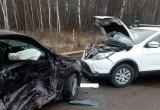 Молодая калужанка погибла в страшной аварии