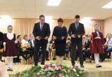 В Анненках открыли новый концертный зал