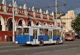 Троллейбусы и автобусы могут потерять часть маршрутов