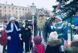 Стало известно, когда в Калугу прибудет Дед Мороз