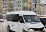 """""""Перебдели"""": пассажиры остановили маршрутку и отобрали у водителя ключи"""