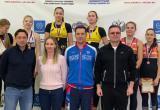Обнинские волейболистки выиграли всероссийский турнир
