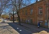 Улицу Никитина не переименуют в улицу Никитина
