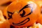А вы любите мандарины?