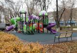 Детскими площадками займется новая организация