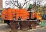 Более 1,5 млн тонн московского мусора будут ежегодно ввозить в Калужскую область