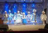 В Калуге выбрали Снегурочку-2020