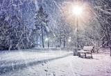 Оптимистично: синоптики обещают снег уже на этой неделе