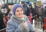 Калужский видеоблогер оплатил покупки пенсионерам