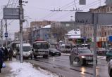 Частных перевозчиков станет меньше на северных маршрутах Калуги
