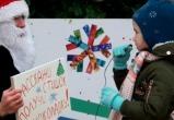Акция добра: в Калуге меняли стихи на шоколадки