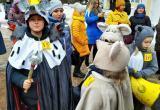 Мышиный карнавал прошёл в Калуге (фото)