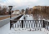 Придет ли в Калугу зима?