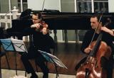 Филармония приглашает на концерт струнного квартета в музыкальной гостиной