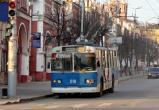 Общественный транспорт изменит маршрут из-за ремонта Московской