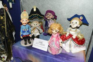 Калужский городской театр кукол
