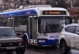 Какой вид общественного транспорта вы предпочитаете?