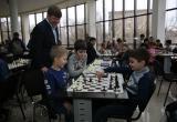 В Калуге прошел рождественский шахматный турнир