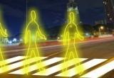 Как вы переходите дорогу?