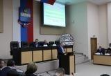 Дмитрий Денисов призвал чиновников прибраться во дворах
