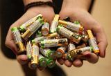 Калужан призывают сдавать батарейки ради спасения природы