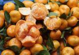 Зараженные мандарины обнаружили в Калуге