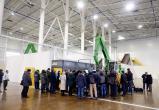 """Экотехнопарк """"Калуга"""" посетили эксперты и общественники"""