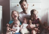 Поддерживаете ли вы снижение пенсионного возраста для многодетных отцов?