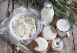 В Калужской области подорожали молочные продукты