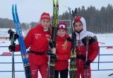 Калужанка завоевала медали всероссийских соревнований