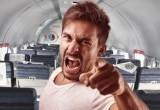 Как вы относитесь к алкоголю на борту самолета?