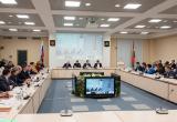 Быкадоров объявил о создании штаба по борьбе с коронавирусом в Калуге