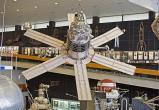 В Музее космонавтики откроется выставка памятных предметов