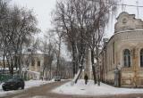 """В Калуге отремонтируют дома """"старого города"""""""