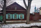 """""""Том Сойер"""" восстановит еще один дом в Калуге"""