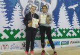 Калужские спортсмены завоевали медали первенства России