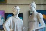 Какое место в Калуге вы считаете подходящим для памятника Пушкину и Гончаровой?
