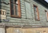 А как вы оцениваете внешний вид дома №100 на улице Суворова?