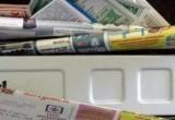 Как вы относитесь к рекламе в почтовых ящиках?