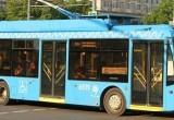 Москва передаст Калуге троллейбусы