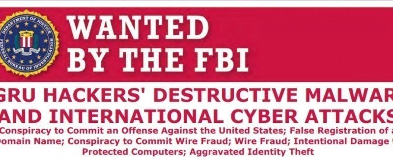 ФБР разыскивает калужанина за хакерские атаки на Олимпийские игры