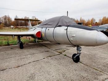 В Калужской области приставы арестовали самолет должника